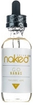 Naked Go Nanas E-juice