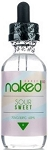 Naked Sour Sweet E-juice