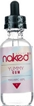 Naked Yummy Gum E-juice