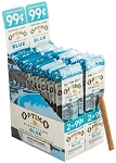 Optimo Foil Pouch Cigarillos Blue Prepriced