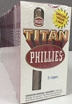 Phillies Titan Cigar Double Pack Special