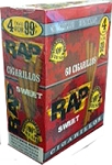 RAP Cigarillos Sweet Pouch 15/4 Pre-Priced