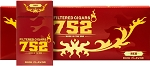 752 Filtered Cigars Red