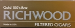 Richwood Filtered Cigars Gold (mild)