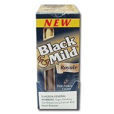 Black & Mild Royale Cigars Pack