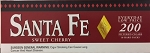 Santa Fe Filtered Cigars Sweet Cherry