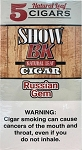 Show BK Russian Gem 5 Pack Cigars