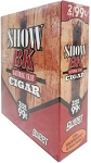 Show BK Sweet Natural Leaf Cigars 2 for 99