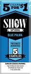 Show Cigarillos Blue Palma 5 for 1