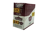 Swisher Sweets Slims 5for3