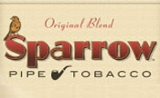 Sparrow Pipe Tobacco Cigars