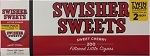 Swisher Sweets Little Cigars Cherry (Twin Pack)