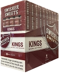 Swisher Sweets Kings 5 Pack