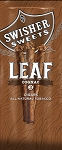 Swisher Sweets Leaf Cognac Cigars