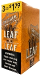 Swisher Sweets Leaf Honey Cigars Pre- Priced