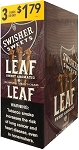 Swisher Sweets Leaf Sweet Aromatic Cigars Pre- Priced