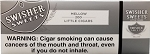 Swisher Sweets Filtered Cigars Mellow (Mild)