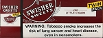 Swisher Sweets Filtered Cigars Twin Pack REGULAR