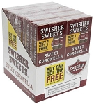 Swisher Sweets Coronella Cigars B1G1 Pack