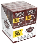 Swisher Sweets Tip Cigarillo B1G1