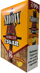 Show BK Banana Natural Leaf Cigars 2 for 99