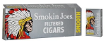 Smokin Joes Filtered Cigars Light
