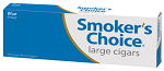 Smokers Choice Filtered Cigars Blue