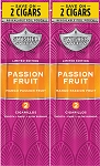 Swisher Sweets Cigarillos Foil Pack Passion Fruit