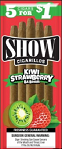 Show Cigarillos Kiwi Strawberry BaBoom 5 for1