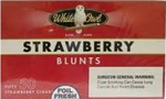 White Owl Blunts Cigars Strawberry Box