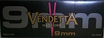 Vendetta Filtered Cigars Wild Berry