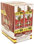White Owl Cigarillos Foil Fresh Sweet Pre-Priced