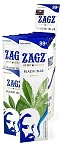 Zagz Blazin Blue Hemp Wrap