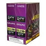 Game FoilFresh Cigarillos Grape 2 for $0.99 Pre-Priced