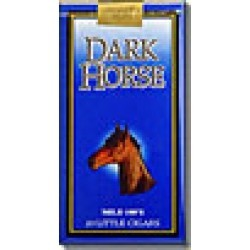 Dark Horse Filtered Cigar Blue (Light)
