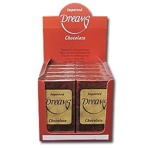 Dreams Filtered Cigars Chocolate