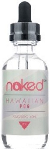 Naked Hawaiian Pog E-juice