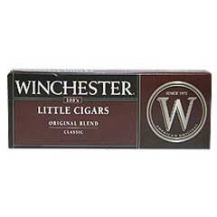 Winchester Filtered Cigars Classic 100 Soft